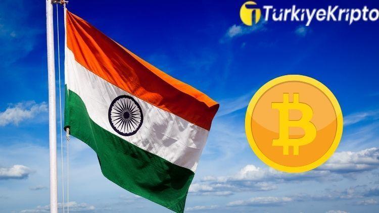 Hindistan Bitcoin Engellemesi Uyarıldı