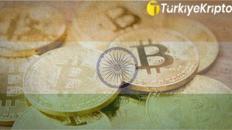 Hindistan Kripto Para Yasağı Gündemde