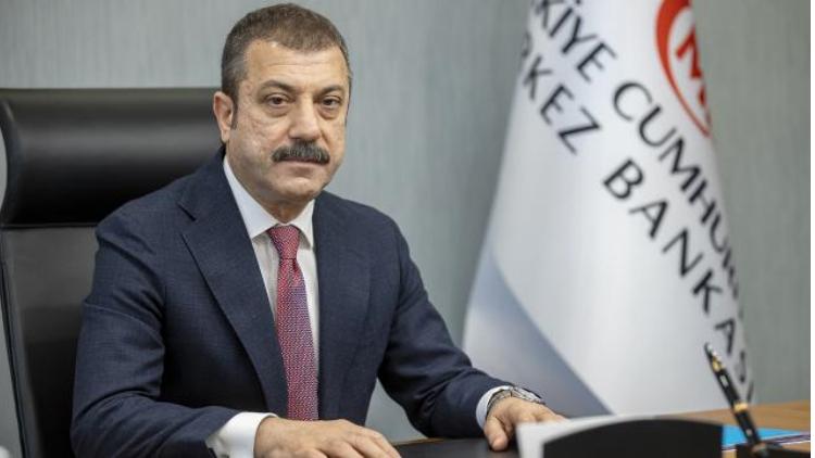 Merkez Bankası Başkanı'ndan Kripto Para Açıklaması