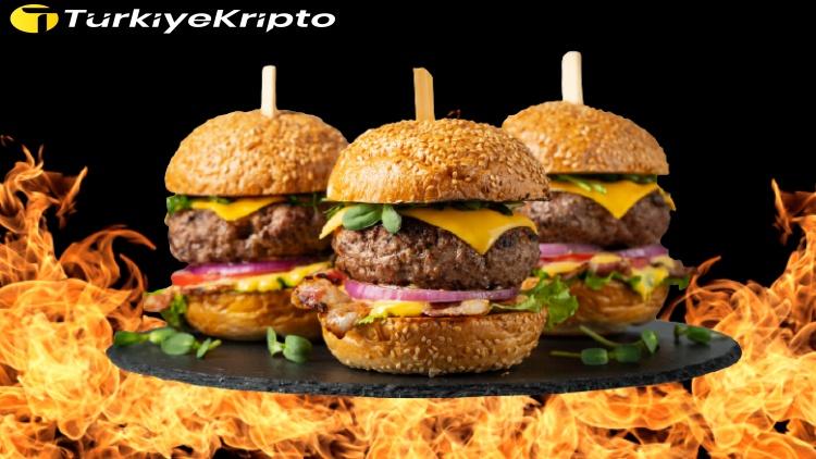 BurgerSwap Milyonluk Saldırıya Uğradı