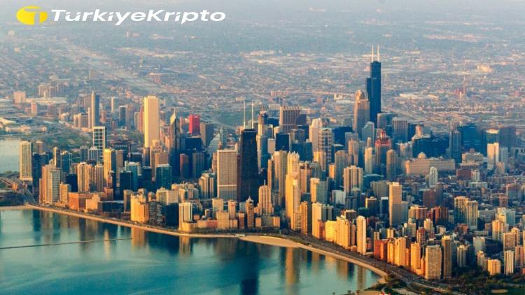 Chicago'da DeFi Gelişiyor