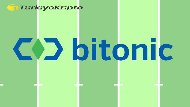 Bitonic, Hollanda Merkez Bankası'na Karşı Zafer Kazandı