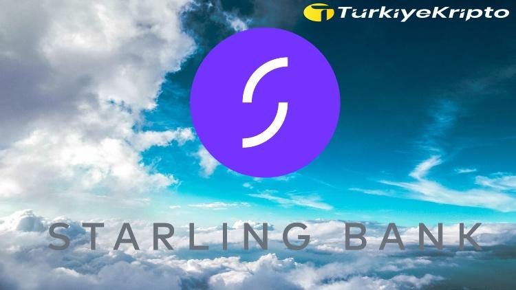 Starling Bank, Kripto Borsalarına Yapılan Ödemeleri Durdurdu