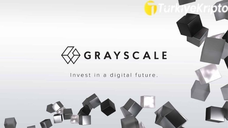 Grayscale 1 Milyon Dolarlık Satın Alım Yaptı