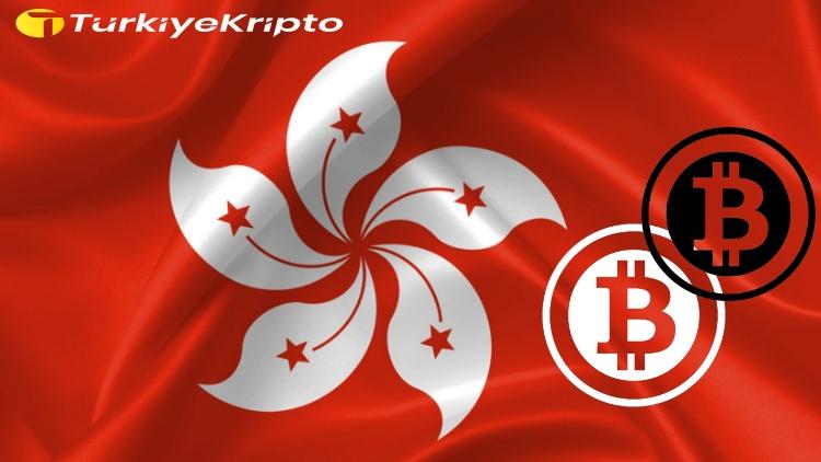 Hong Kong Hükümeti, Kripto Para Borsaları İçin Harekete Geçecek