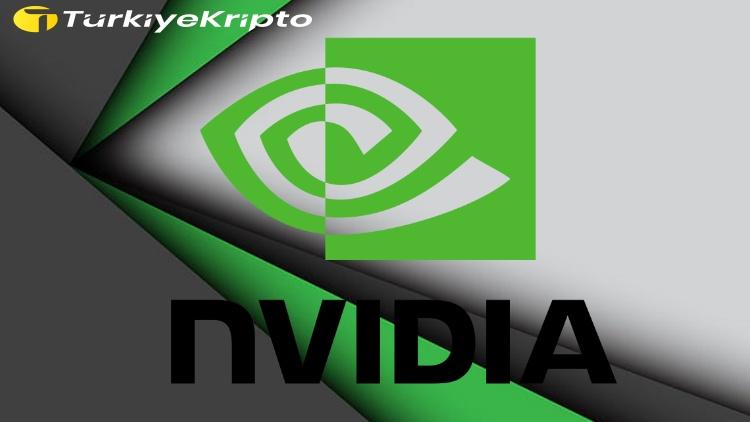 Nvidia'dan, Ethereum Madenciliği İçin Sınırlama