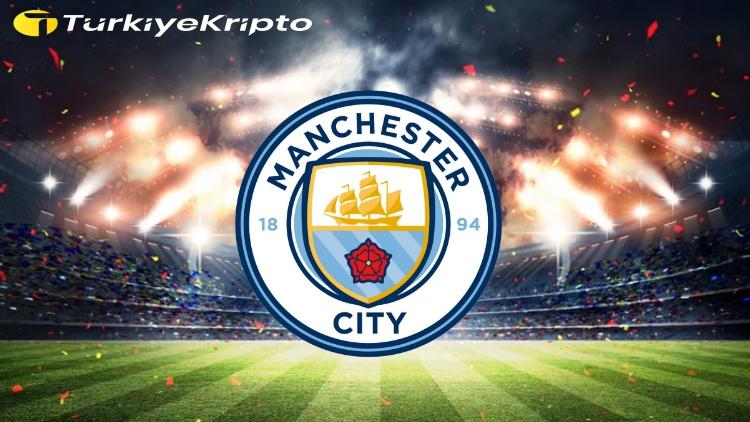 Manchester City, NFT Koleksiyonu Başlatıyor