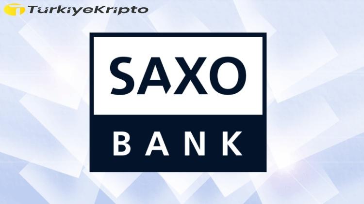 Saxo Bank Kripto Para Türev Ürünü Çıkarıyor