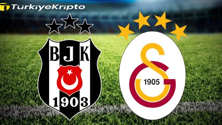 Şampiyon Beşiktaş Oldu, Galatasaray Taraftar Tokeni (GAL) Hızla Düştü