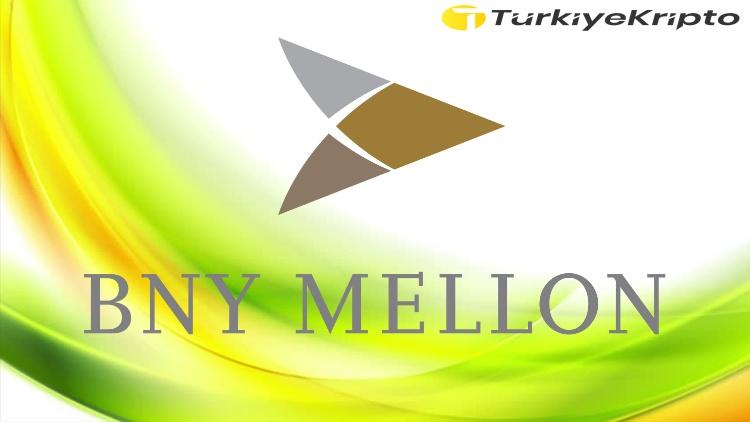 BNY Mellon, Kripto Para Birimi Çıkarıyor