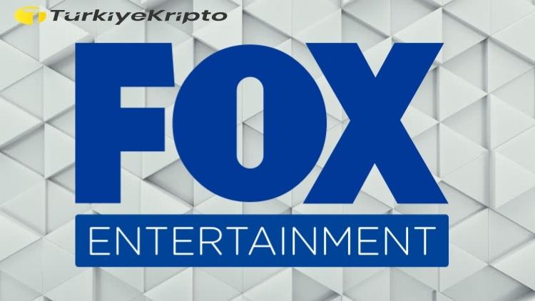 Fox Entertainment, NFT'ye Yeni Bir Soluk Getirecek