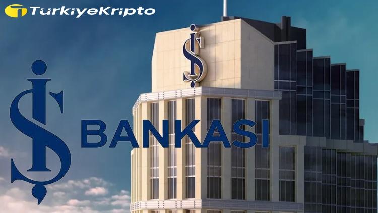 İş Bankası'ndan Türkiye'de Bir İlk