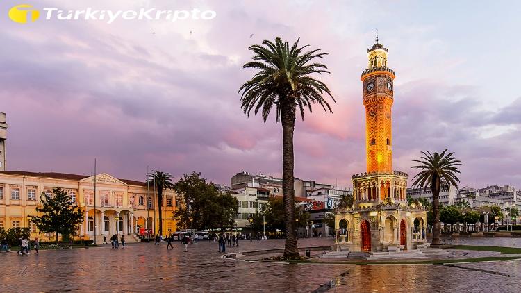 İzmir'de Kripto Para Dolandırıcılığı