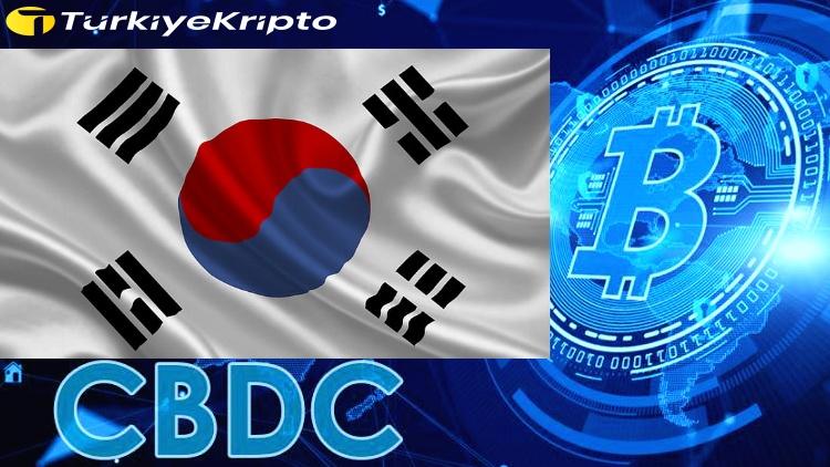 Güney Kore, Dijital Para Testi Yapacak