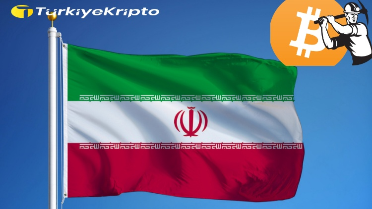 İran Bitcoin Madencilik Geliri: 1 Milyar Dolar