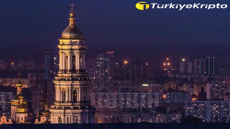 Kiev Dairesi İlk Gayrimenkul NFT Oldu