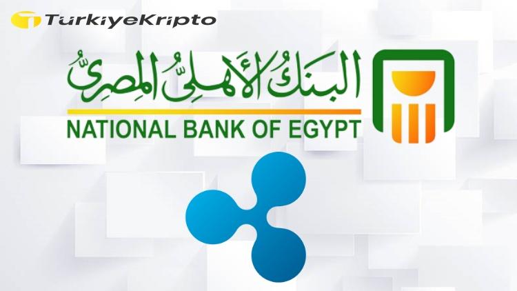 Ripple, Mısır Merkez Bankası İle Ortaklık Kurdu