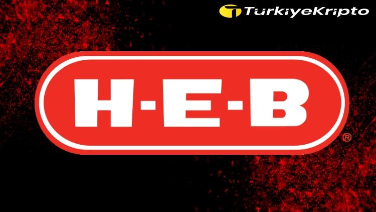 H-E-B, Kripto Para ATM'leri Kurdu