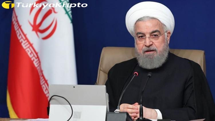 "İran Cumhurbaşkanı: ""Kripto Para Faaliyetleri Yasallaştırılma"""