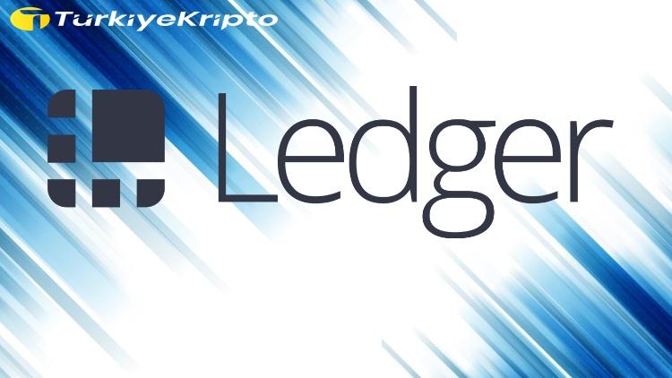 Ledger, C Serisi Turunda 380 Milyon Dolar Topladı