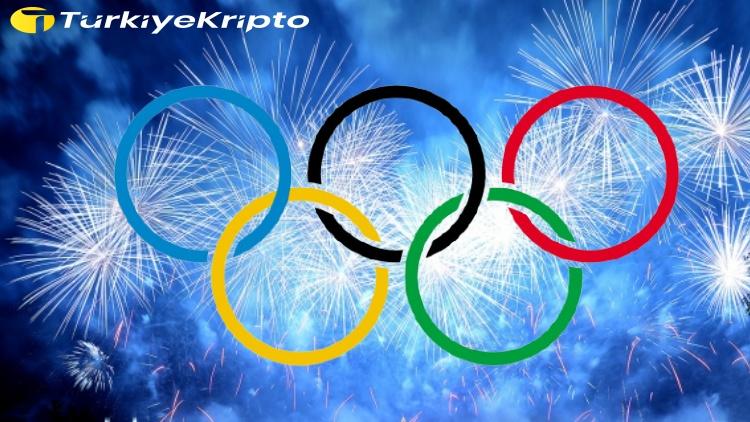 Olimpik NFT Pinleri Piyasaya Sürüldü