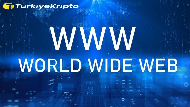 World Wide Web NFT 5,4 Milyon Dolara Satıldı