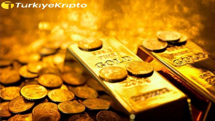 Altın Destekli Token'lar Türkiye Piyasasında