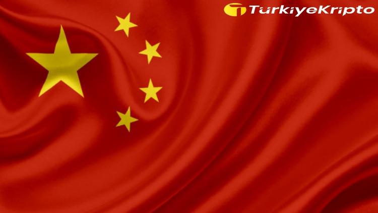 Binance Çin'de Yasaklandı