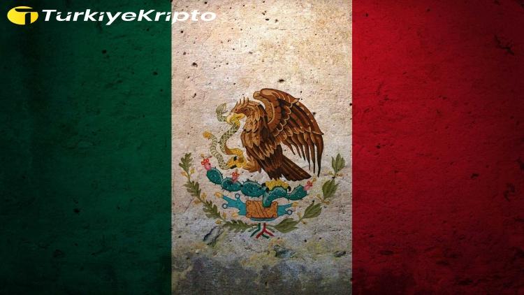 Meksika'dan Kripto Para Uyarısı