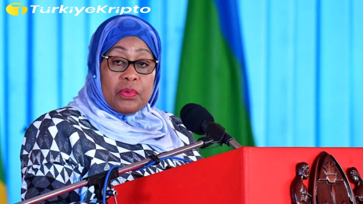 Tanzanya Cumhurbaşkanı'ndan Kripto Açıklaması