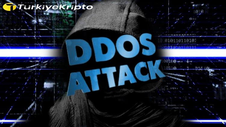 DDoS Saldırganları Bitcoin.org'u Hedef Aldı