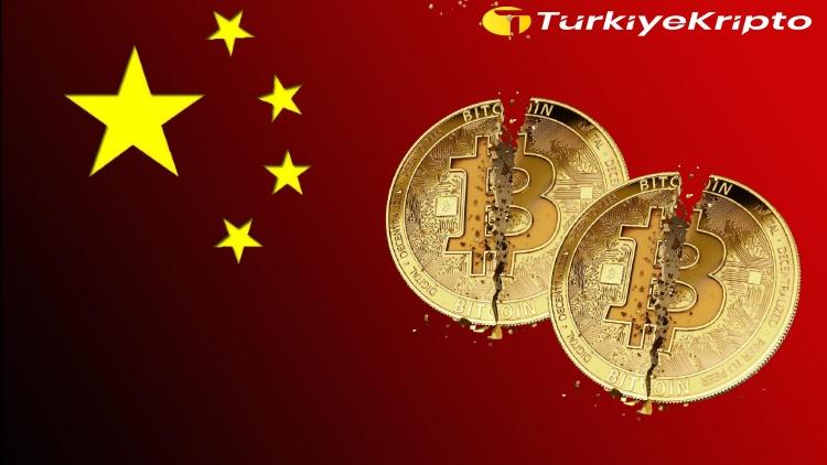 Bobby Lee : Çin Bitcoin'i Tamamen Yasaklayabilir