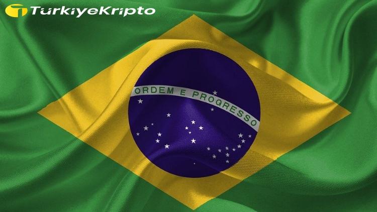 Brezilya'da Kara Para Aklama Olayı