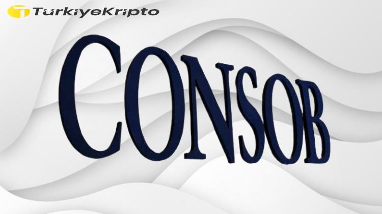 CONSOB, Binance'in Yetkisi Olmadığını Söyledi