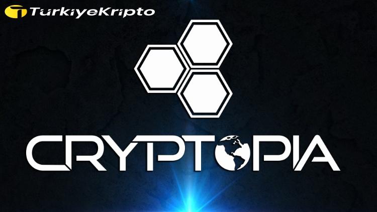 Cryptopia Çalışanı 172 Bin Dolarlık Kripto Çaldı
