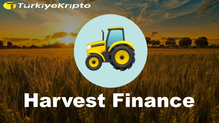 Harvest Finance, Polygon'da Entegre Oldu