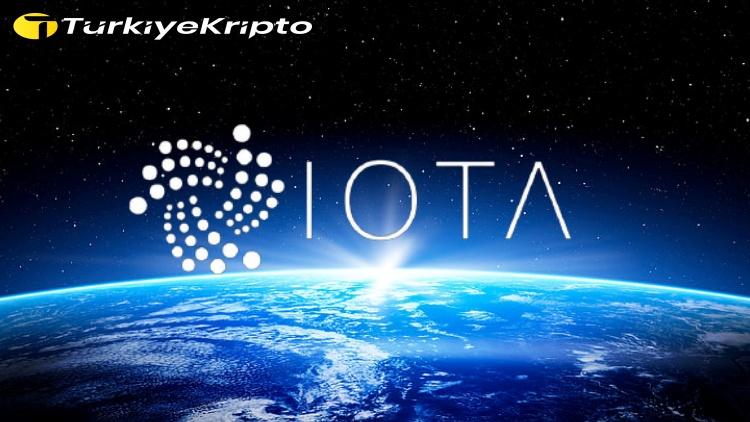 IOTA'nın Fırsat Çarkı Tanıtıldı