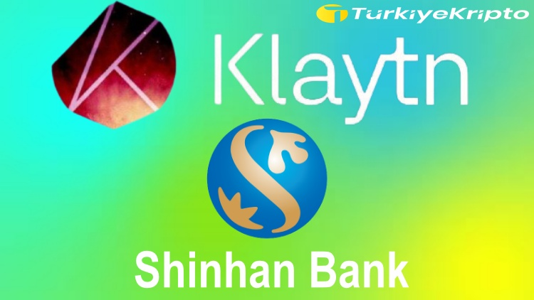 Shinhan Bank, Klaytn İle Ortaklık İlan Etti