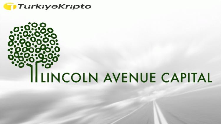 Lincoln Avenue Capital 1.000 Bitcoin Satın Aldı