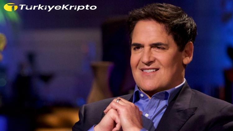 Mark Cuban Destekli NFT 13 Milyon Dolar Topladı