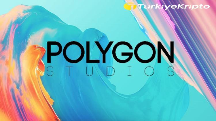 Polygon Studios Piyasaya Sürüldü