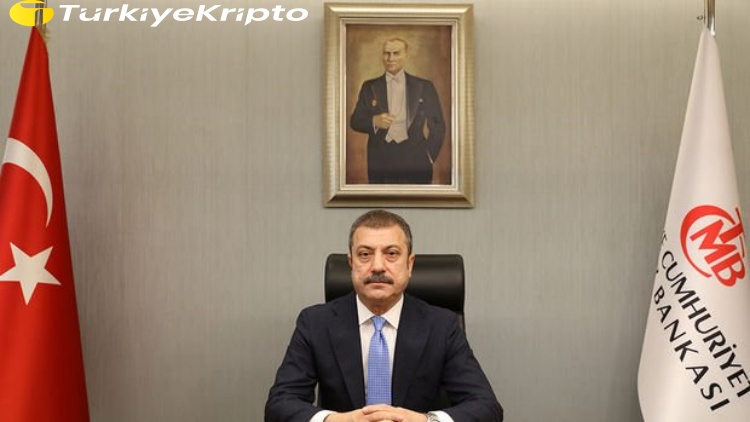 TCMB Başkanı'ndan Kripto Para Açıklaması