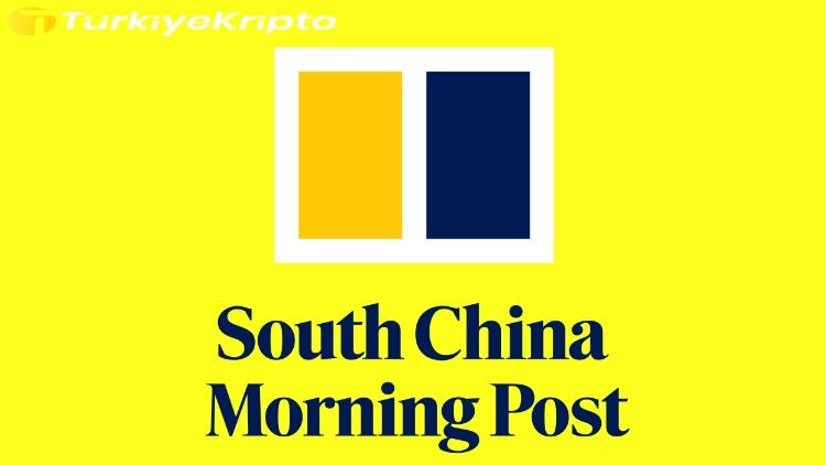 South China Morning Post, NFT Platformu Başlatıyor