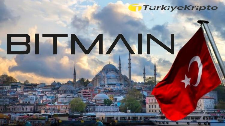 Bitmain Türkiye Pazarına Girdi