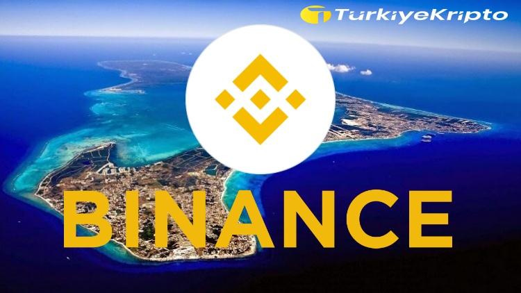 Cayman Adaları Yetkilileri Binance'yi Soruşturuyor