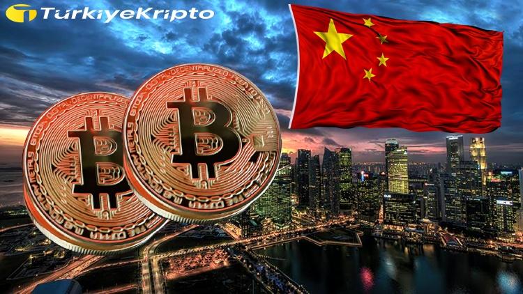 Çin Kripto Baskısını Sürdürüyor