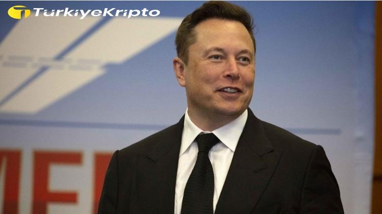 Elon Musk'ın Profil Fotoğrafında Dogecoin Var
