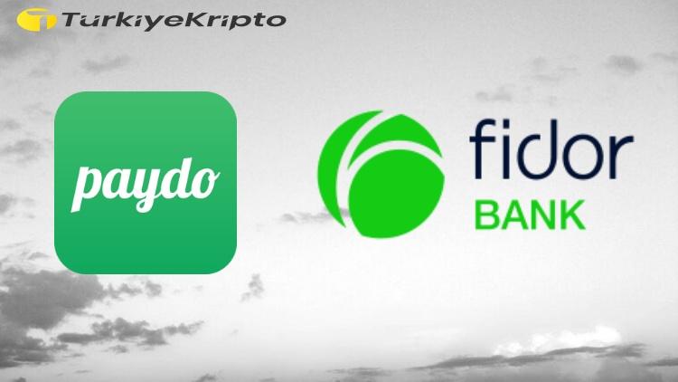 Fidor Bank ve PayDo Ortaklık Kurdu