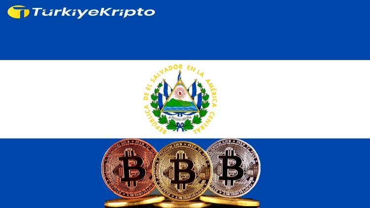 El Salvador'da Bitcoin Anketi