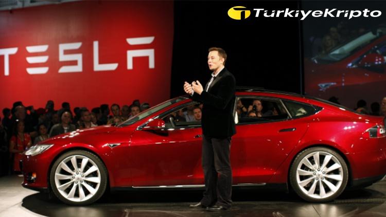 Elon Musk : Tesla'nın 1,47 Milyar Dolara Yakın Bitcoin'i Var